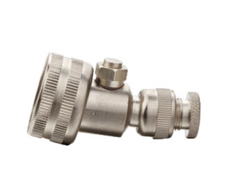 SP052 WATER CONNECTOR