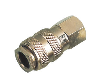 EUROPE MINI TYPE COUPLER,1/8