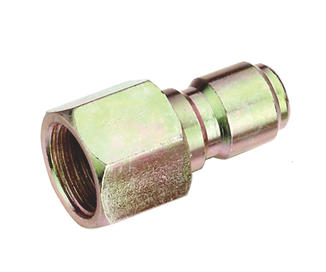 USA TYPE HYDRAULIC QUICK COUPLER&PLUG,3/8