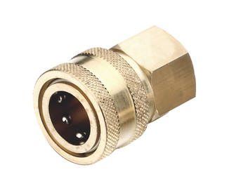 USA TYPE HYDRAULIC QUICK COUPLER&PLUG,1/2